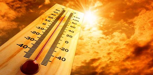 تب تند گرمای بالای ۵۰ درجه در انتظار خوزستان