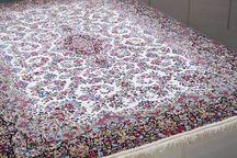 دوازدهمین نمایشگاه تخصصی فرش دستباف قزوین برپا میشود