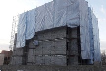 ویلای فرزند وزیر سابق در لواسان تخریب می شود