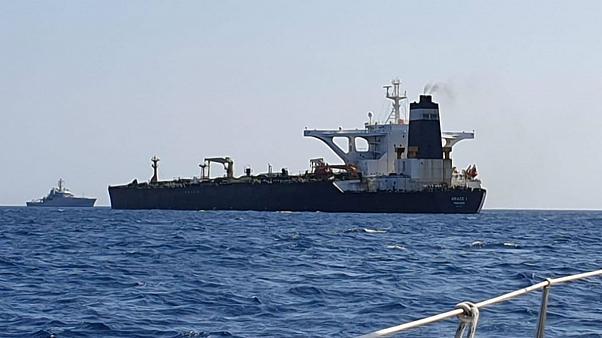آخرین خبر از وضعیت کشتی توقیف شده ایران در جبل الطارق