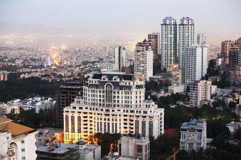 گران ترین خانه تهران در سال 99 متری چند میلیون بود؟