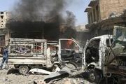 انفجار در یک شهر در شمال سوریه و کشته شدن 5تن