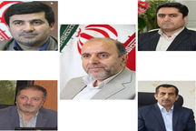 هیات بازرسی انتخابات مجلس یازدهم در مازندران حکم گرفتند