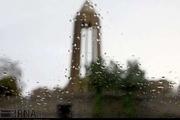 کاهش محسوس بارش های پاییزه همدان نسبت به آمار بلند مدت