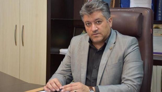 شهردار گرمدره کرج درگذشت