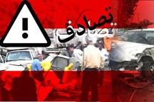57 نفر در تصادفات کهگیلویه و بویراحمد کشته شدند