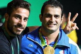 سعید محمدپور: با وجود افت وزنه برداری دنیا حرفی برای گفتن نداریم/ رستمی و مرادی با کم کاری فدراسیون المپیک را از دست دادند