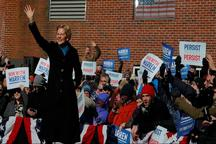 کاندیدای برجسته دموکرات: رئیس جمهورشوم، آمریکا را به برجام برمیگردانم