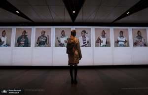منتخب تصاویر امروز جهان- 16 مهر