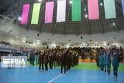 ۱۸۰ دانشآموز کرمانشاهی به مسابقات کشوری اعزام شدند