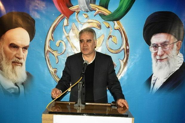 1200 تاجر در  آذربایجان غربی فعال است