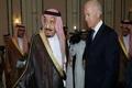 بایدن به شاه سعودی چه گفت؟