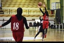 مربی و بازیکن تیم بسکتبال صدرا شیراز به تیم ملی دعوت شدند