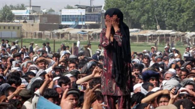 ماجرای یک تصویر قدیمی و خبری اشتباهی در مورد افغانستان + عکس