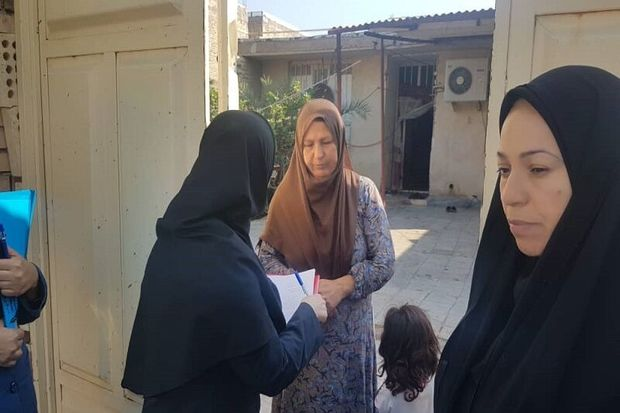 طرح بررسی میزان شیوع ناباروری در خوزستان آغاز شد