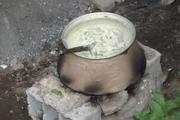 روزهای کرونایی را با پختن آشهای مازندرانی بهسر کنیم