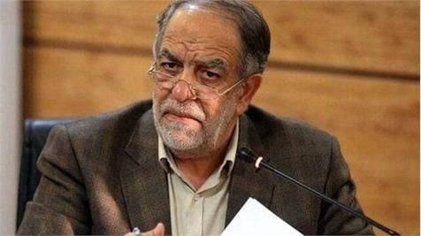 تسلیت رئیس کمیته ملی المپیک برای درگذشت اکبرترکان