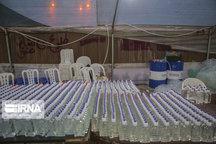 یک شرکت تولیدی متخلف در قزوین به مراجع قضایی معرفی شد