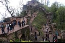 60 درصد آثار تاریخی گیلان به ثبت ملی رسیده است