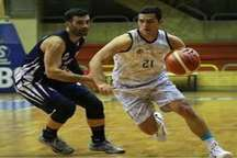 سرمربی تیم بسکتبال پالایش نفت آبادان :تماشاگران حریف از ابتدا تا انتهای بازی به ما فحاشی کردند