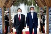 جهانگیری: از دولت کره میخواهیم منابع مالی ایران را آزاد و اقدامات گذشته را جبران کند/ نخستوزیر کره جنوبی: سفرم به ایران، معنادار است