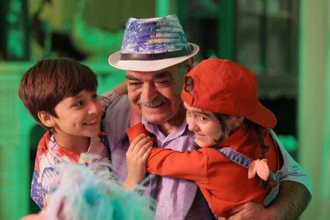 صداپیشگی مسعود کرامتی و بازی حمید لولایی در «نهسالگی»