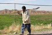عیدی مستمریبگیران صندوق بیمه اجتماعی کشاورزان، روستاییان و عشایر یزد پرداخت شد