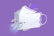 تولید ماسک نانو با وزنی کمتر از ورق کاغذ و کارایی بالا