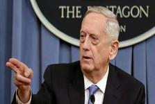 وزرای دفاع کنونی و سابق آمریکا علیه ترامپ