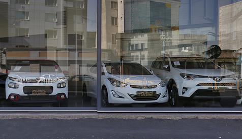 بازگشت شرکت های قدیمی خودروسازی به بازار ایران