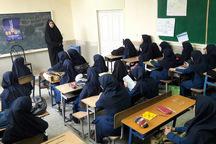 30 کلاس درس خیرساز در لرستان بهره برداری می شود