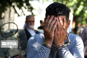 دستگیری سارقان مسلح در خرمشهر
