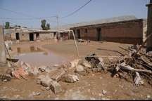 سیروانی ها 2 هزار و 330 میلیارد ریال از سیل خسارت دیدند