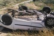 واژگونی خودرو در یکی از روستاهای اهواز ۲ کشته بر جا گذاشت