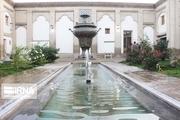 مرمت خانه تاریخی افتخار الاسلام بروجرد از سر گرفته شد