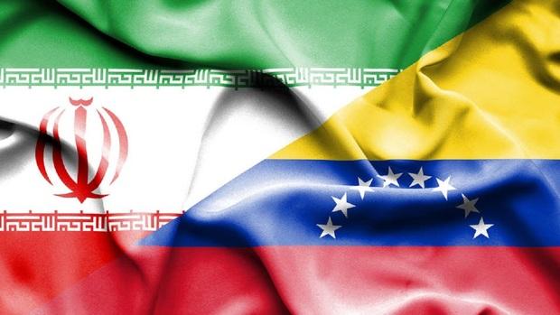 ادعای رویترز: بارگیری یک کشتی ایرانی در ونزوئلا