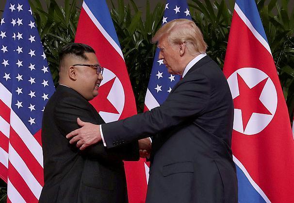 خلع سلاحهای هستهای کره شمالی از میز مذاکرات با آمریکا خارج شد