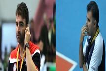 سرمربی: تیم والیبال شهردرای ارومیه نیاز به روحیه دارد
