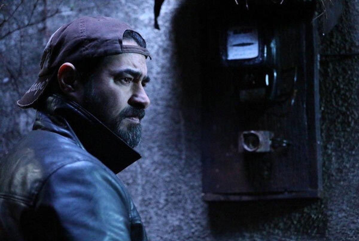 فیلم ترسناک شهاب حسینی در اکران آنلاین