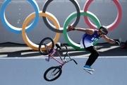 سرقت در دهکده المپیک؛ دوچرخه سوار ونزوئلایی غارت شد!