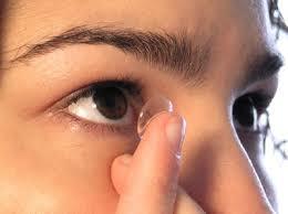 چند نکته ضروری درباره نحوه استفاده از لنزهای چشمی