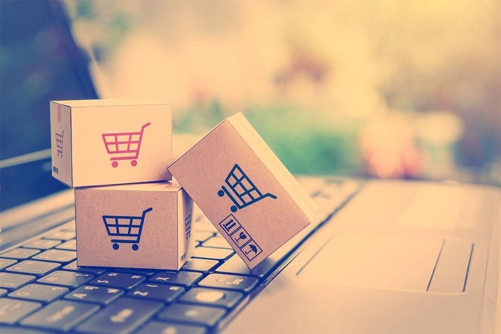 جذب مشتری در مغازه های مجازی