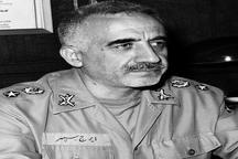 امیر «ایرج سپهر» جانشین اسبق فرمانده کل ارتش درگذشت