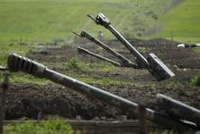 آغاز درگیری نظامی میان آذربایجان و ارمنستان