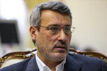 فعالیت حوزه مشترک گازی ایران و انگلیس متوقف نمیشود