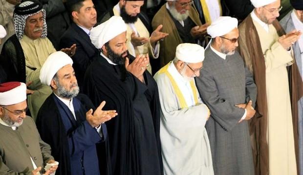 من برکات الجمهوریة الاسلامیة..