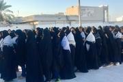 ۴۵۰ دانشآموز دیری به اردوهای راهیان نور اعزام شدند
