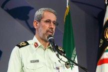 امنیت پایدار، مهمترین دستاورد انقلاب اسلامی است