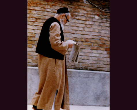 امام خمینی: مطبوعات باید یک مدرسه سیار باشند