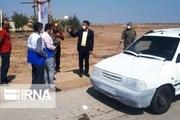 جاده آبادان - اروندکنار ۴۸ ساعت مسدود میشود